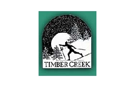 Timber Creek XC Ski